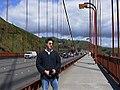 On the bridge with Sausalito behind (2398910653).jpg