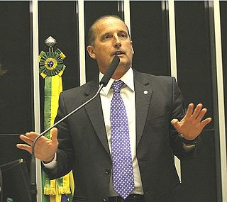 Chief of Staff of Brazil
