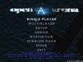 OpenArena 0.8.8 main menu.png