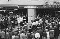 Opening nieuw Italiaans restaurant in de Vijzelstraat Amsterdam, Bestanddeelnr 911-5112.jpg