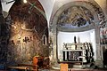 Oratorio dei Santi Sebastiano e Rocco (San Miniato), interno 01.jpg
