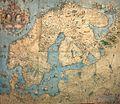 Orbis Arctoi nova et accurata delineatio Anders Bure 1626.jpg