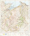 Ordnance Survey One-Inch Sheet 107 Snowdon, Published 1962.jpg