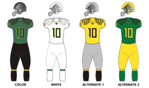 2013 Oregon Ducks football team - Image: Oregonducks football