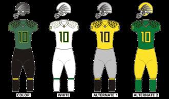 2013 Oregon Ducks football team - Image: Oregonducks football