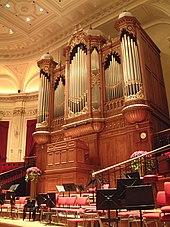 Tevreden aandeelhouders treuren eerder om de lauwe thee dan om dividendloos Concertgebouw