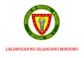 Orien. Mindoro Gov. Flag.png