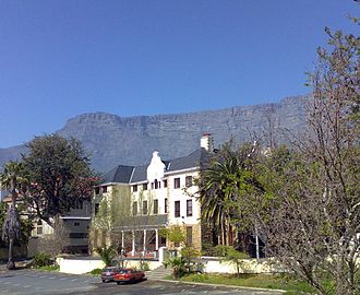 South African College Schools - Rosedale House