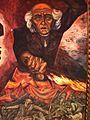 Orozco Hidalgo mural.jpg