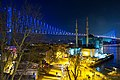 Ortakoey entertainment district, mosque and bridge - panoramio.jpg