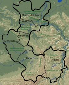 Ost Westfalen