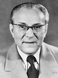 Otto Grotewohl German politician
