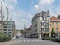Oudenaarde, straatzicht Wijngaardstraat-Nederstraat foto2 2013-05-07 15.15.jpg