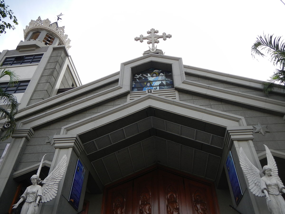 Our Lady of the Annunciation Parish - Wikipedia