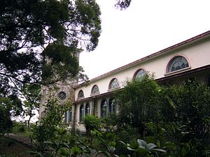 Christianity in Hong Kong - Trappist Haven Monastery
