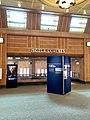 Outgoing Taxis & Motor Coaches Wing, Cincinnati Union Terminal, Queensgate, Cincinnati, OH (32588984167).jpg