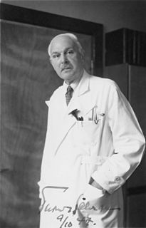 Thomas Schram Norwegian physician