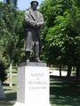 Pío Baroja en Parque del Retiro Madrid.jpg