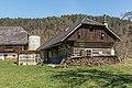 Pörtschach Winklern Brockweg Brockhof Stöckli Süd-Ansicht 30032019 6237.jpg