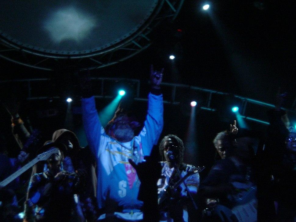 P-Funk All Stars
