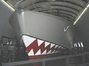 Motor Torpedo Boat PT 796 - Image: PT 796