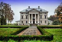 Pałac Lubomirskich w Niezdowie 2.jpg