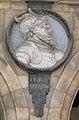 Pabellón San-Martín medallón 13 Francisco Pizarro.JPG