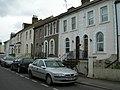 Paget Street, Gillingham - geograph.org.uk - 726219.jpg