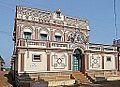 Palais de la communauté Chettiar (Kanadukathan, Inde) (13915675887).jpg