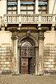Palazzo Labia in Venice portal on western facade.jpg