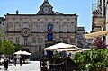 Palazzo Lanfranchi è il massimo monumento che rappresenta il periodo seicentesco a Matera.jpg