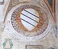 Palazzo vicariale di certaldo, stemma 37 sacchetti.JPG
