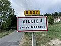 Panneau entrée Billieu - Magnieu (FR01) - 2020-09-16 - 1.jpg