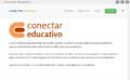 Pantallazo-Conectar Educativo.png