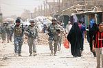 Paratroopers, National Police Patrol Oubaidy DVIDS181477.jpg