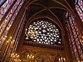 Paris, France. SAINTE-CHAPELLE (vitreux) (PA00086001).jpg