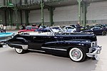Paris - Bonhams 2017 - Cadillac Series 62 cabriolet - 1947 - 003.jpg