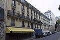 Paris 75016 Rue de la Manutention nos 5 and 7 facades 20141025.jpg