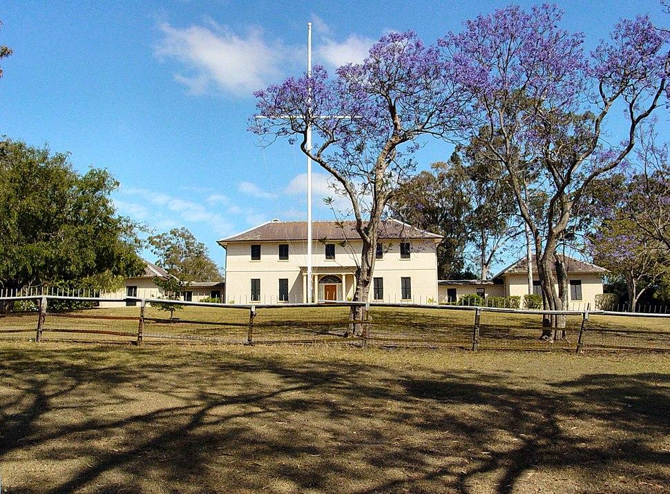 Parramatta-NSW-GovernmentHouse