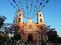 Parroquia de Santiago Apóstol, Tonatico, México.jpg