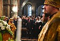 Participation in the liturgy and enthronement of the Primate of the Orthodox Church of Ukraine (2019-02-03) 16.jpeg
