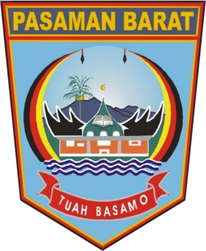 West Pasaman Regency - Image: Pasaman Barat