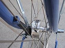Bicycle brake - Wikipedia