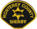 Patch of the Monterey County Sheriff's Office.png