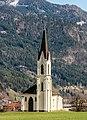 Paternion Feistritz Kapelle Unserer Lieben Frau am Bichl SW-Ansicht 06042018 5800.jpg