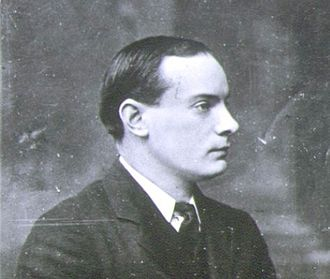 Bar Council of Ireland - Patrick Pearse, BL