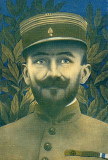 Paul-Frédéric Rollet French Foreign Legion general