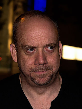 12th Screen Actors Guild Awards - Paul Giamatti, Outstanding Performance by a Male Actor in a Supporting Role winner