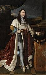 Kurfürst Ferdinand Maria von Bayern