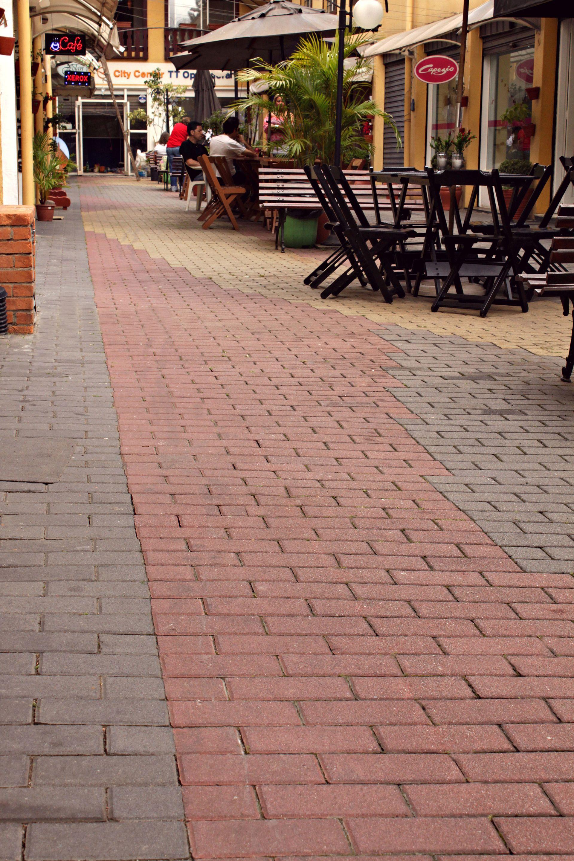 Pavimento intertravado de concreto wikip dia a - Pavimento de cemento ...